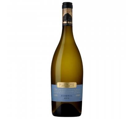 Vinho Branco Dão Quinta Carvalhais Reserva 75 Cl