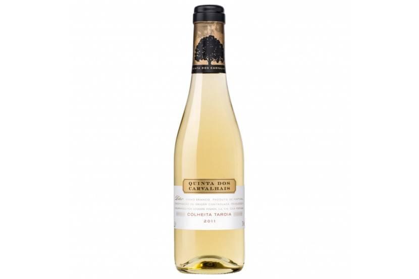White Wine Dão Quinta Carvalhais Late Harvest 37 Cl
