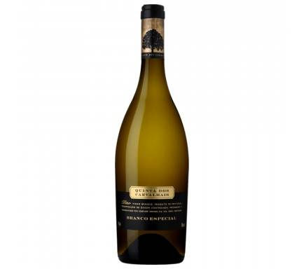 Vinho Branco Dão Quinta Carvalhais Especial 75 Cl