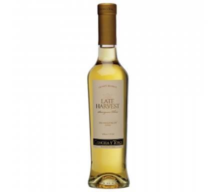 Vinho Branco Concha Y Toro Late Harvest Sauvignon Blanc 37 Cl