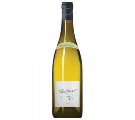Vinho Branco Pascal Jolivet Attitude Sauvignon 75 Cl