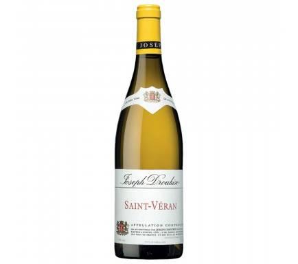 White Wine Drouhin Saint Verán Blanc 75 Cl
