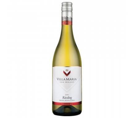 Vinho Branco Villa Maria Private Bin Reisling 75 Cl