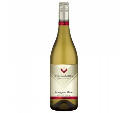 White Wine Villa Maria Private Bin Sauvignon 75 Cl