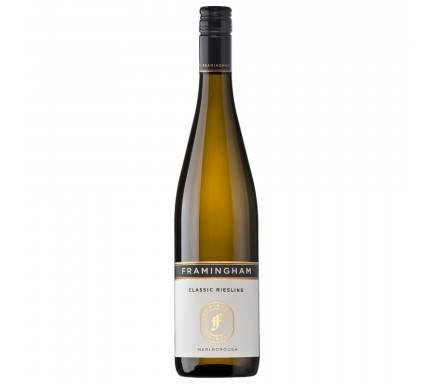 White Wine Framingham Classic Reisling 75 Cl