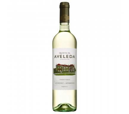 Vinho Verde Quinta Aveleda 75 Cl