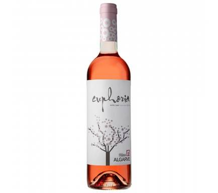 ROSE WINE EUPHORIA 2016 75 CL
