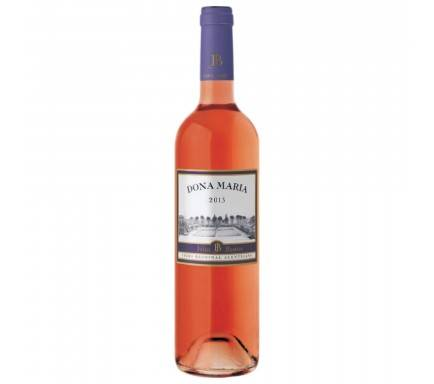 Rose Wine Dona Maria 75 Cl
