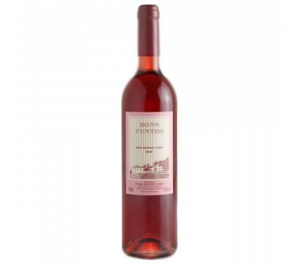 Vinho Rosé Quinta Bons Ventos 75 Cl
