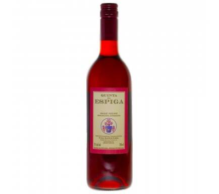 Rose Wine Quinta Da Espiga 75 Cl