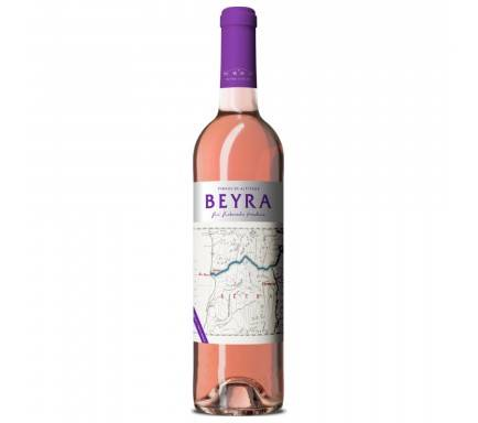 Rose Wine Beyra 75 Cl
