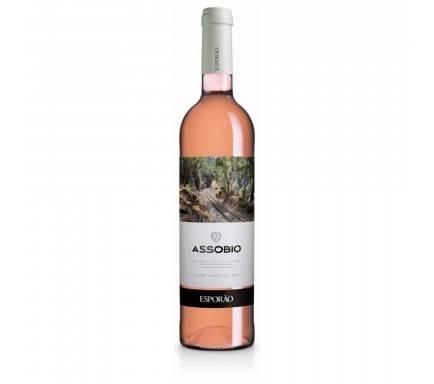 Rose Wine Douro Assobio 75 Cl