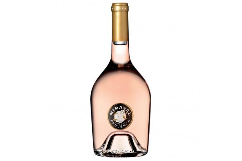 Vinho Rosé Perrin Miraval Provence 75 Cl
