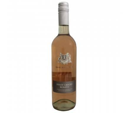 Rose Wine Botter San Antonio Pinot Grigio 75 Cl