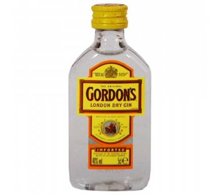 Gin Gordon's 5 Cl