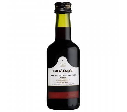 PORTO GRAHAM'S LBV 5 CL