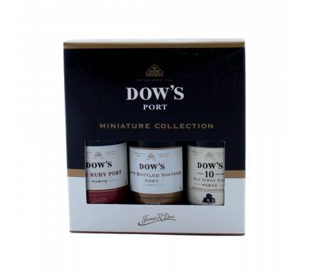 PACK 3x DOW'S 0.5 CL