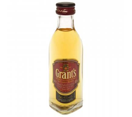 Whisky Grant's 5 Cl