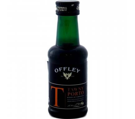 Mini Porto Oflley Tawny 5 Cl