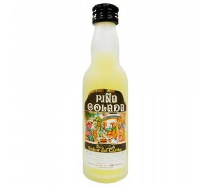 Liqueur Campeny Pina Colada 4 Cl