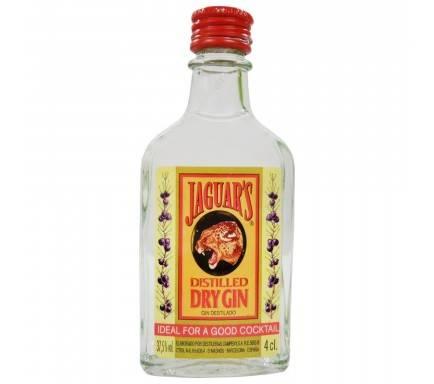 Gin Jaguar's 4 Cl