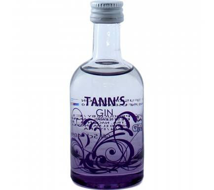 Mini Gin Tann's 5 Cl