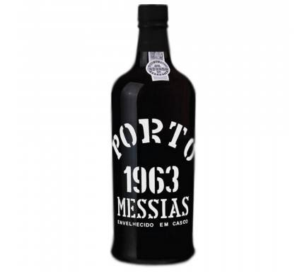 PORTO MESSIAS 1963 COLHEITA 75 CL