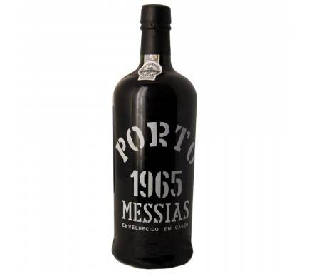 PORTO MESSIAS 1965 COLHEITA 75 CL