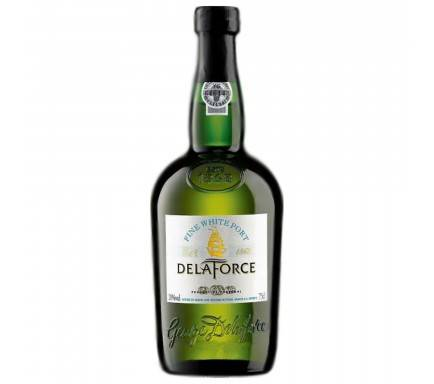 PORTO DELAFORCE WHITE 75 CL