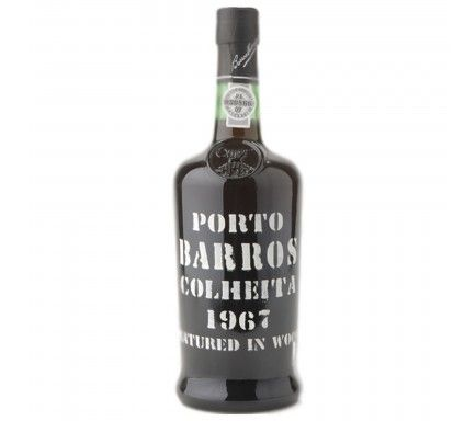 Porto Barros 1984 Lbv 75 Cl