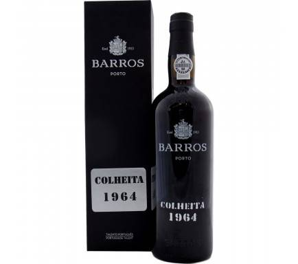 Porto Barros 1964 Colheita 75 Cl