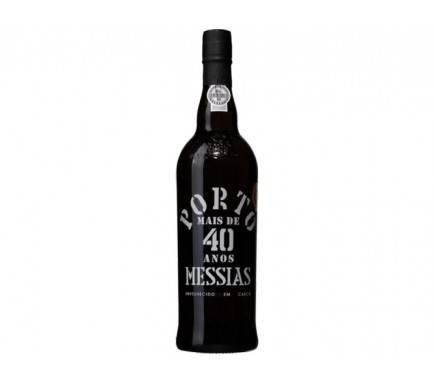 Porto Messias 40 Anos 75Cl
