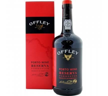Porto Offley Forrester Reserva 75 Cl