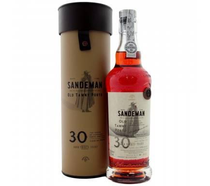 Porto Sandeman 30 Anos 50 Cl