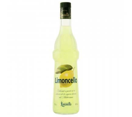 Licor Campeny Limoncello Limonetto 70 Cl
