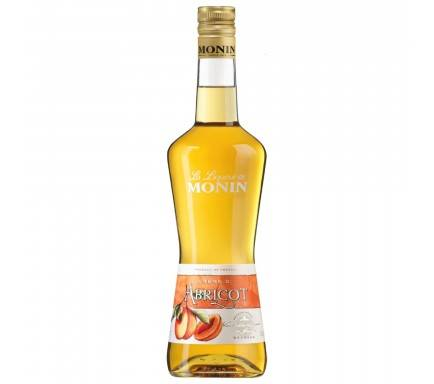 LICOR MONIN APRICOT 70 CL