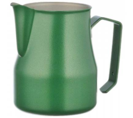 Leiteira Profissional Verde 50Cl
