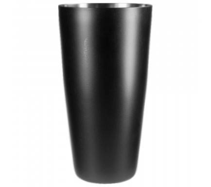 Boston Shaker Preto S/Copo
