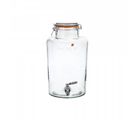 Monin Dispenser/Jarro 8.5 L