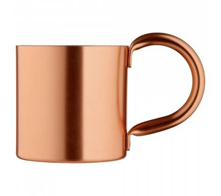 Mule Rose Gold Plated 370 Ml