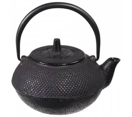Traditional Tetsubin Teapot 700 Ml