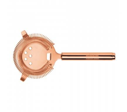 Coador/Hawthorn Copper Plated Strainer