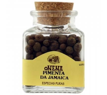 Especiarias Pimenta Jamaica 40 Gramas