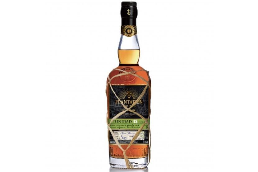 Rum Plantation Trinidad 15 Anos 70 Cl