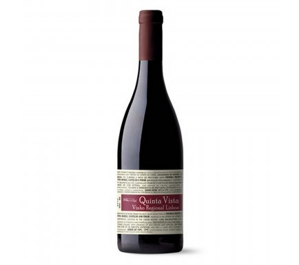 RED WINE QUINTA VISTA 75 CL