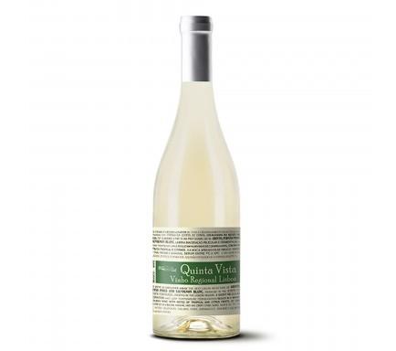 WHITE WINE QUINTA VISTA 75 CL