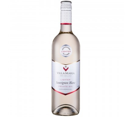 Vinho Branco Villa Maria Private Bin Lighter Sauvignon 75 Cl