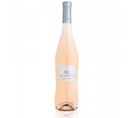 Rose Wine M De Minuty 75 Cl