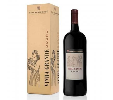 Vinho Tinto Douro Vinha Grande 1.5 L