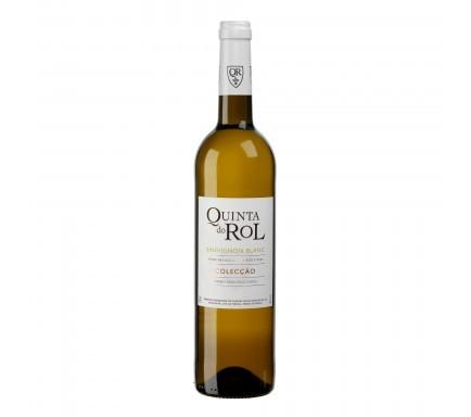 Vinho Branco Quinta Do Rol Sauvignon Blanc 75 Cl
